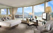 富豪国际酒店 ICBC信用卡