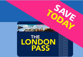 The London Pass 伦敦卡6天通