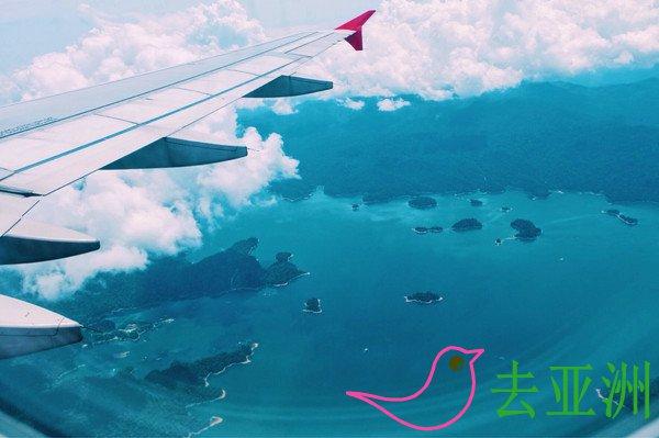 中國的北京、上海、廣州、深圳等大城市都有直飛馬來西亞首都吉隆坡的航班。