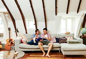 万事达卡首次预订Airbnb任意房源满1500元立减250元