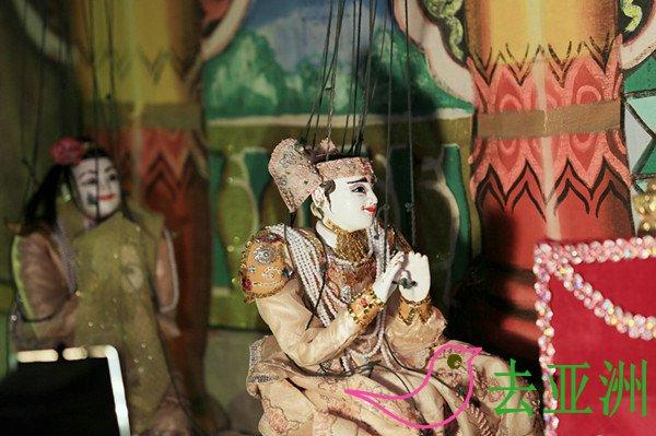 缅甸那些热门的旅游项目盘点:乘坐热气球、缅