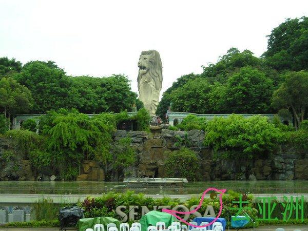 50元人民币上的风景_圣淘沙岛景点攻略:新加坡环球影城、新加坡海底世界等门票和 ...