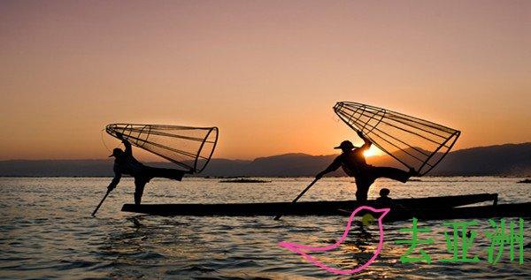 缅甸旅游城市top6,仰光、曼德勒、蒲甘、内比都