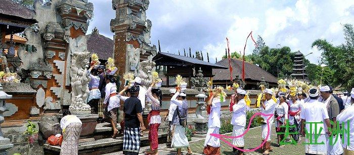 印尼语是印度尼西亚的官