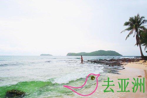 夏季赴富国岛旅游,必去