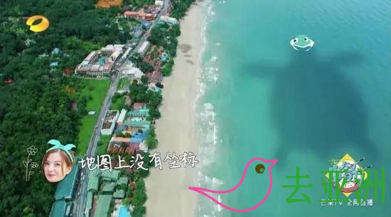象岛是泰国的第二大海岛,却因为交通不便一直默默无闻