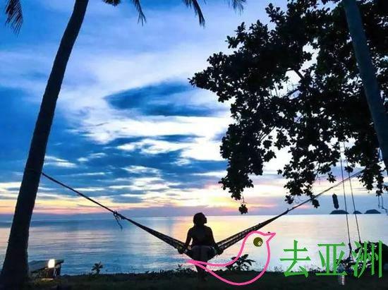 孤独沙滩Lonely Beach