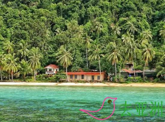 威岛Koh Wai