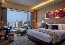 澳门银河酒店提前预订住宿,即可享住房优惠高