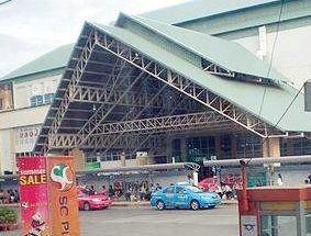 曼谷汽车南站Southern Bu