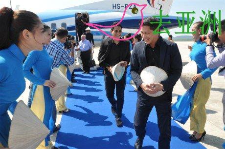 泰国至越南富国直达航班