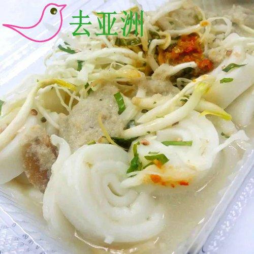 马来西亚槟城交通、美食小吃攻略:中餐馆、海鲜、咖啡店样样