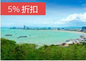 Agoda 吉隆坡酒店8%,雅加达5%优惠码(时间紧迫)