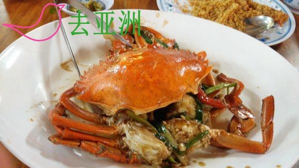 無招牌海鮮 No Signboard Seafood