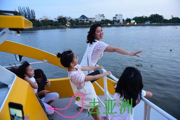 开春西贡去哪儿比较好?