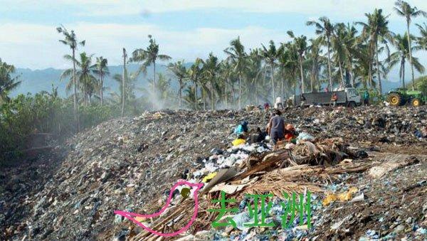 菲律宾将对长滩岛进行半