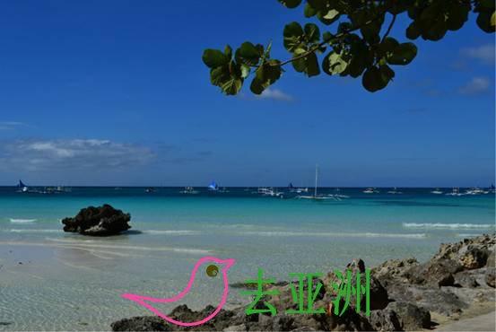 薄荷岛(Bohol Island)是菲律宾第十大岛