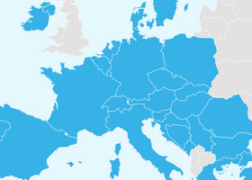 Eurail 欧洲铁路全境通票