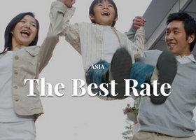 千禧酒店,东南亚及亚洲享受20%的优惠折扣+食品饮料高达20%的优