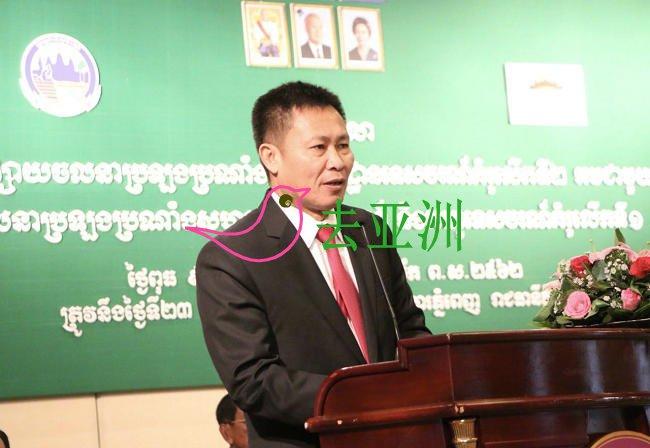 柬埔寨有近400个旅游景点