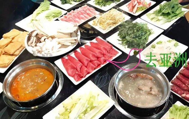 我在新加坡吃火锅,新加坡2018年度火锅店盘点,