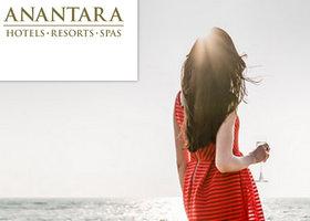 安纳塔拉 长住特惠,东南亚专享高达65折特价酒店,会员额外