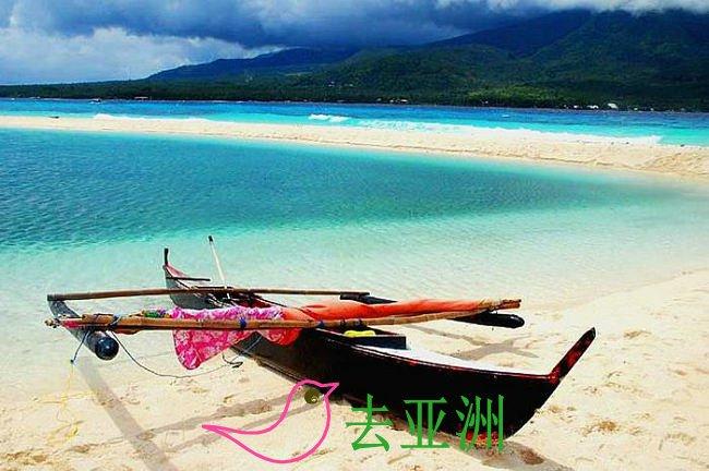 甘米银岛Camiguin Island旅游攻略:交通、景点、住宿、消费