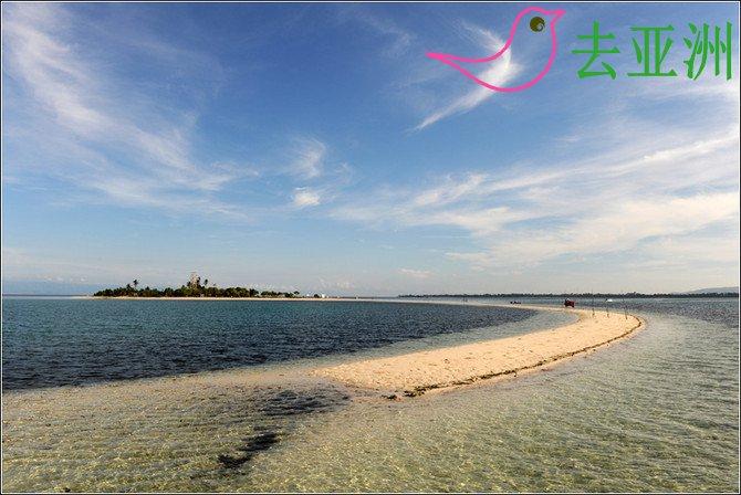 处女岛(Virgin Island)是一个无人小岛