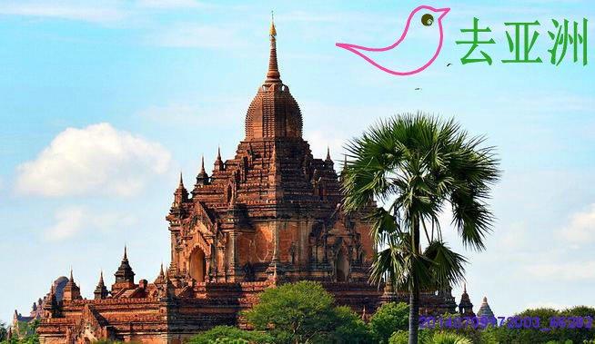 10月1日起,缅甸对中国公民实行落地签,入境不需出示1000美金和返程机票