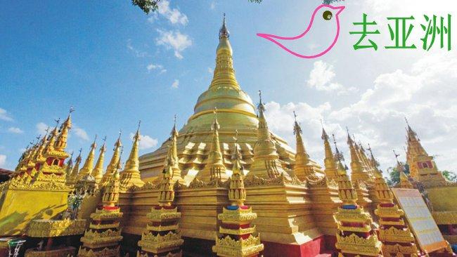 素万斯里寺(Wat Suwan Khiri)