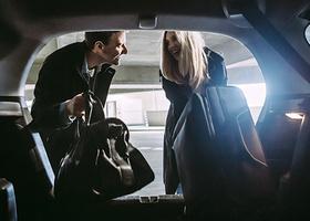 阿提哈德航空 机场接送机服务,可以享受8%折扣