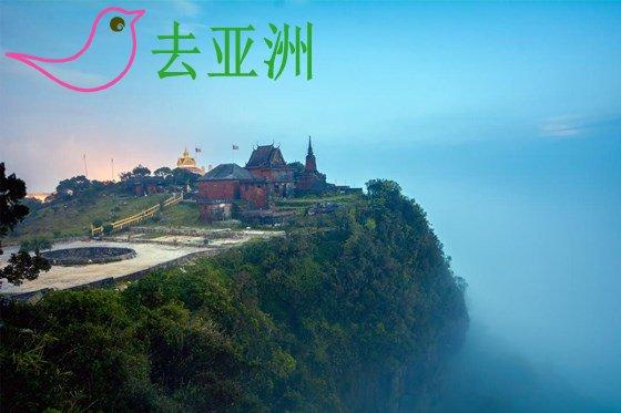 柬埔寨6大最美公园:R