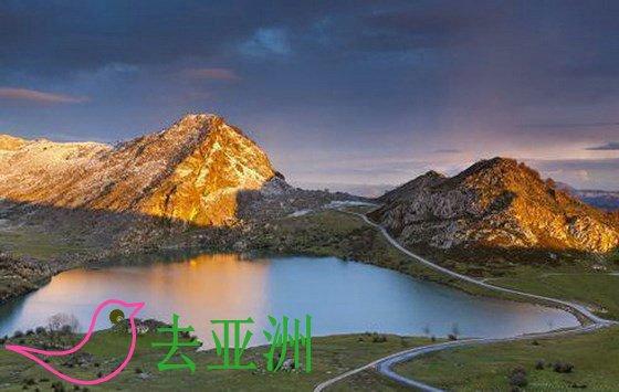 Botum Sakor国家公园