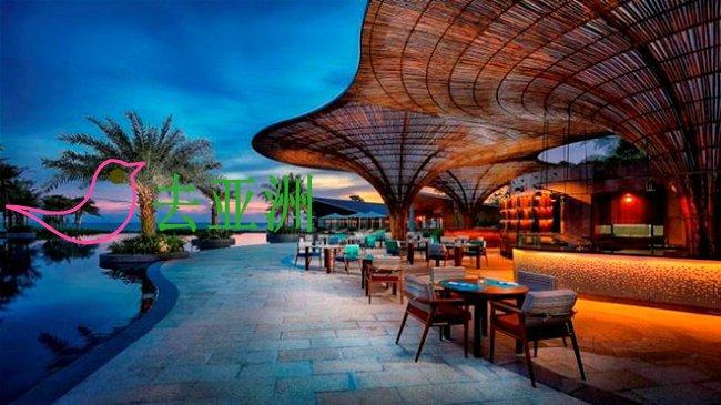 富国岛长滩洲际度假酒店