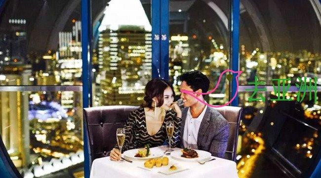 新加坡情人节不一定是只