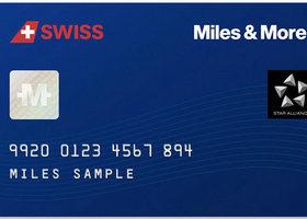 瑞士航空 Miles More常
