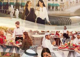 卡塔尔航空 中国六大城市往返卡塔尔多哈享高达
