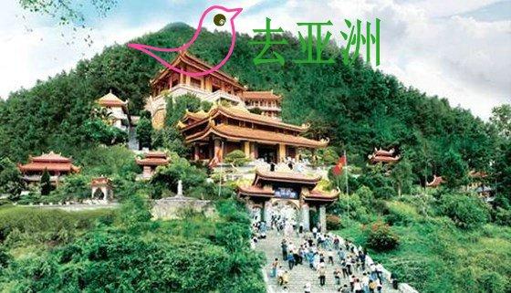 西天竹林禅院