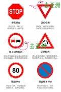 印尼自驾游开车交通规则