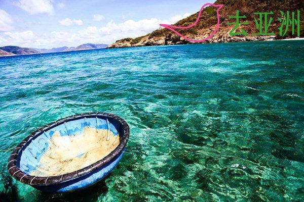 福布斯:越南旅游不要错过的10大最佳海滩。