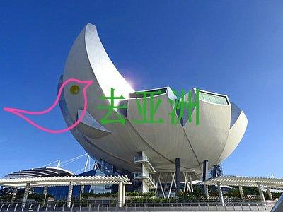 新加坡自驾游线路推荐:美食探索5日游,城市探