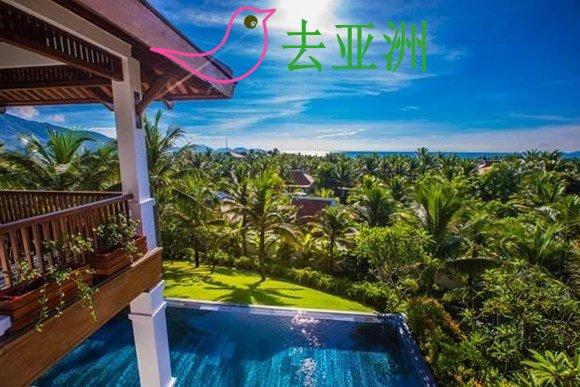 越南多家酒店与度假区