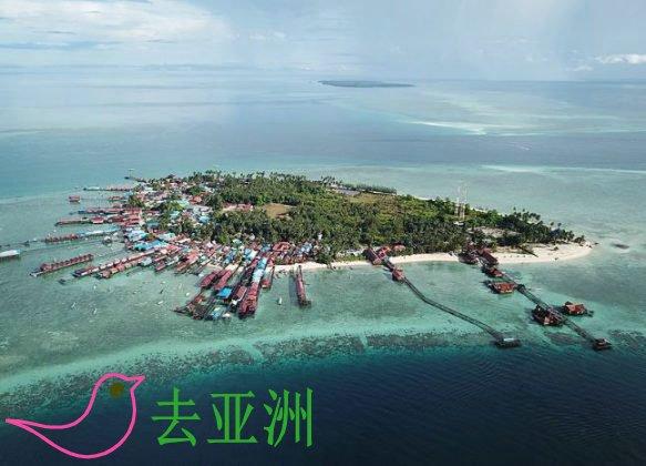印尼将把首都从雅加达搬