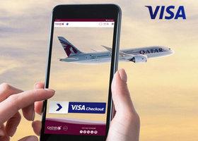 卡塔尔航空 Visa白金、御玺持卡人专属优惠--最高