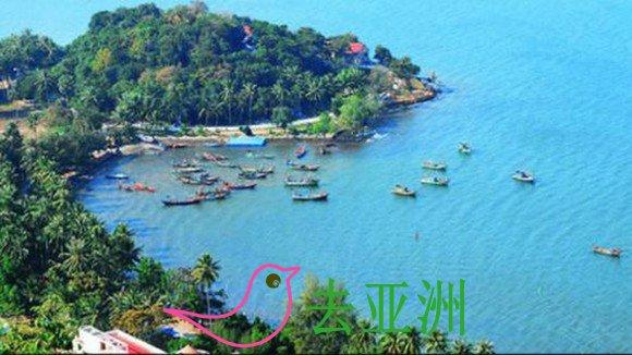 越南海贼岛旅游攻略,海
