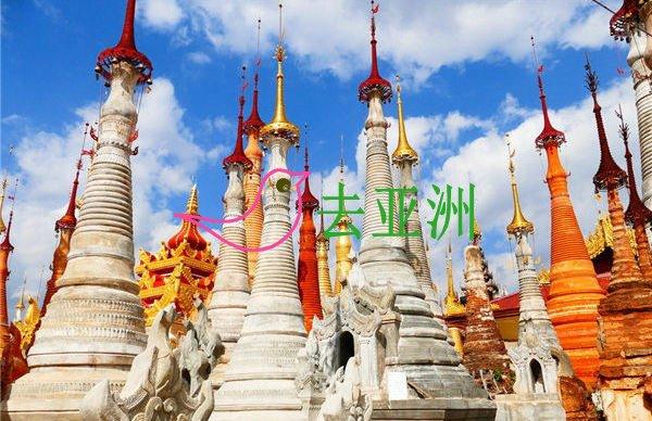 中缅边境旅游资源:缅甸主要发展克钦邦和掸邦,中国主要发展云南