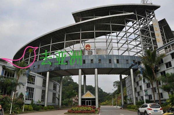 泰国自驾游线路推荐:清迈—清莱—金三角