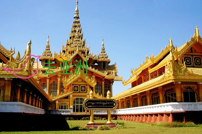 甘博萨达礼宫殿将升级为历史公园(Historical Park)
