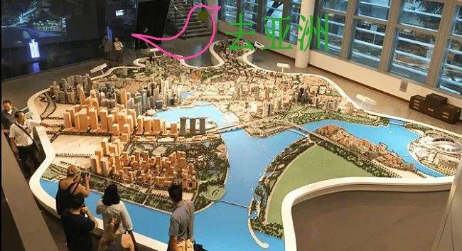 新加坡城市画廊