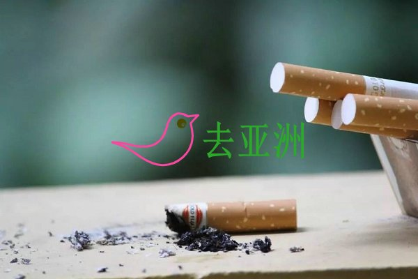 2020年1月1日起,新加坡最低法定吸烟年龄要从19岁提高到20岁啦